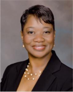 Dr. Jamelle Wilson