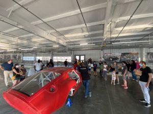 Racecar build