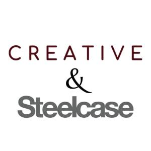 Creative & Steelcase